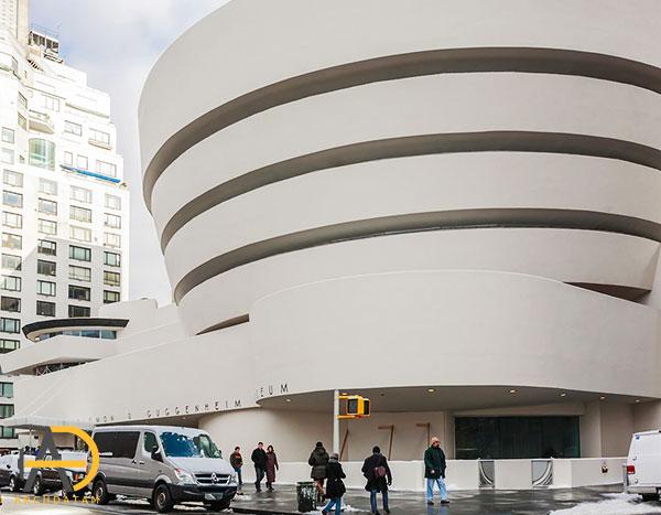 اصول معماری مدرن