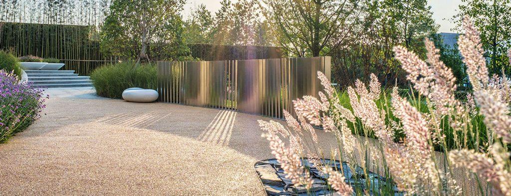 معماری منظر ؛ آشنایی و شناخت معماری طبیعت هرچه لازم است بدانید