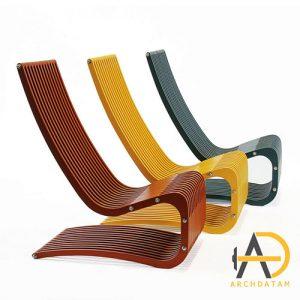 صندلی پارامتریک