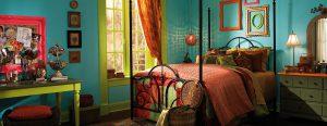 دکوراسیون اتاق خواب خود را با این ۲۰ ایده تبدیل به بهشت کنید.