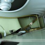 طراحی داخلی منزل دوبلکس با معماری پارامتریک